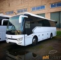 туристический автобус golden dragon xml 6957