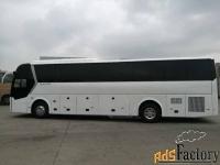 туристический автобус golden dragon xml6126jr