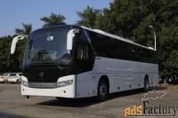 туристический автобус golden dragon xml 6127 jr