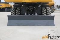 колёсный экскаватор xcmg xe 210 wb