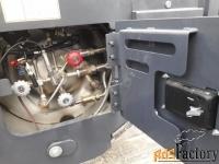фронтальный погрузчик xcmg lw600k-lng на сжиженном метане (спг)