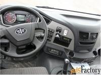 Самосвал FAW CA3310, J6P, 420 л. с. , 8х4, Euro V