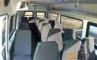 транспортное обслуживание автобусами