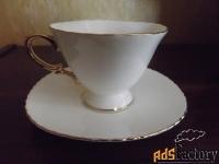 Чайно-кофейный сервиз Lefard England Collection на 6 персон (Английска