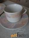Набор Элитной, заводской Китайской фарфоровой посуды