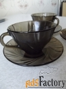 Кофейно-чайная пара