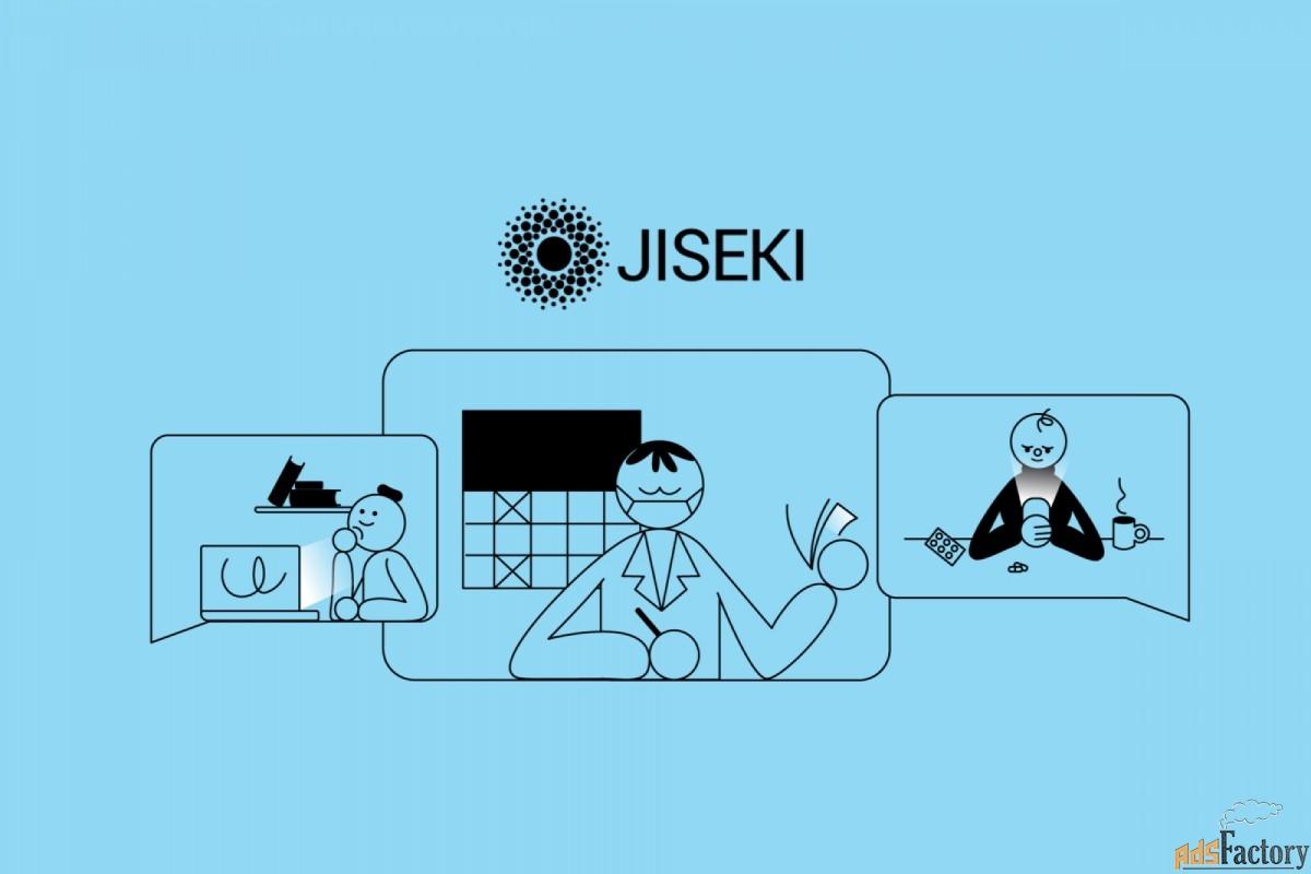 Стартап MedTech, Jiseki Health, Evrone