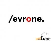 веб-разработка. дизайн. evrone