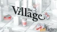 Новый бэкенд для интернет издания The Village