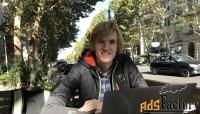 Интервью Разработчика Flask Armin Ronacher, Evrone