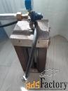 Аппарат Мини бокс  для изготовления сухого льда