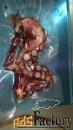 морепродукт. осьминог.