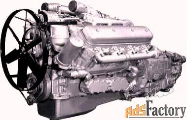 капитальный ремонт двигателей ямз по программе фрц