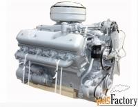 двигатель ямз-238м2-100146-53