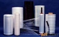 упаковочная продукция – стрейч-пленка, скотч, стрейпинг, гофрокороба