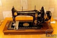 ремонт швейных машин, любых марок, моделей и бренд