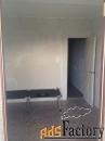 офисное помещение, 44 м²