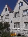 Дом с мансардой 460 м² на уч. 5 сот.  204 кв. ТОРГ