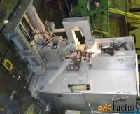 пресс пазовырубной модели ао920ф3м.01