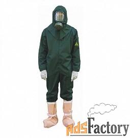 противочумный костюм кварц-1м