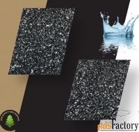 уголь активный древесный бау-а (тм форус)