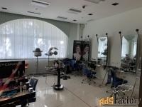 Продажа готового бизнеса  Салон красоты 171 м. кв