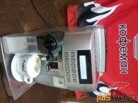ремонт кофемашин в новосибирске