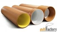 Труба полиэтиленовая ПНД/ПЭ 25-225мм