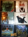 CD Wnitesnake , Inxs, Madonna, Stys, Mark Almond, Blackmores Night