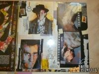 Виниловые пластинки запечатанные USA.Canada 86-88г