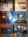 CD Rolling Stones,  U2, Eagles, Gary Moore, Bon Jovi,Musical Portraits