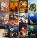 Испанские рождественские открытки
