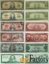 Банкноты Кубы
