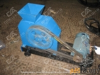 щековая дробилка sl-150x125