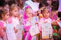 танцы для малышей 3+ в новороссийске