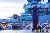 обучение hip-hop танцам в новороссийске