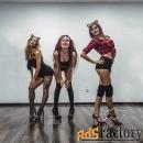 танцы для женщин в новороссийске. новые взрослые группы