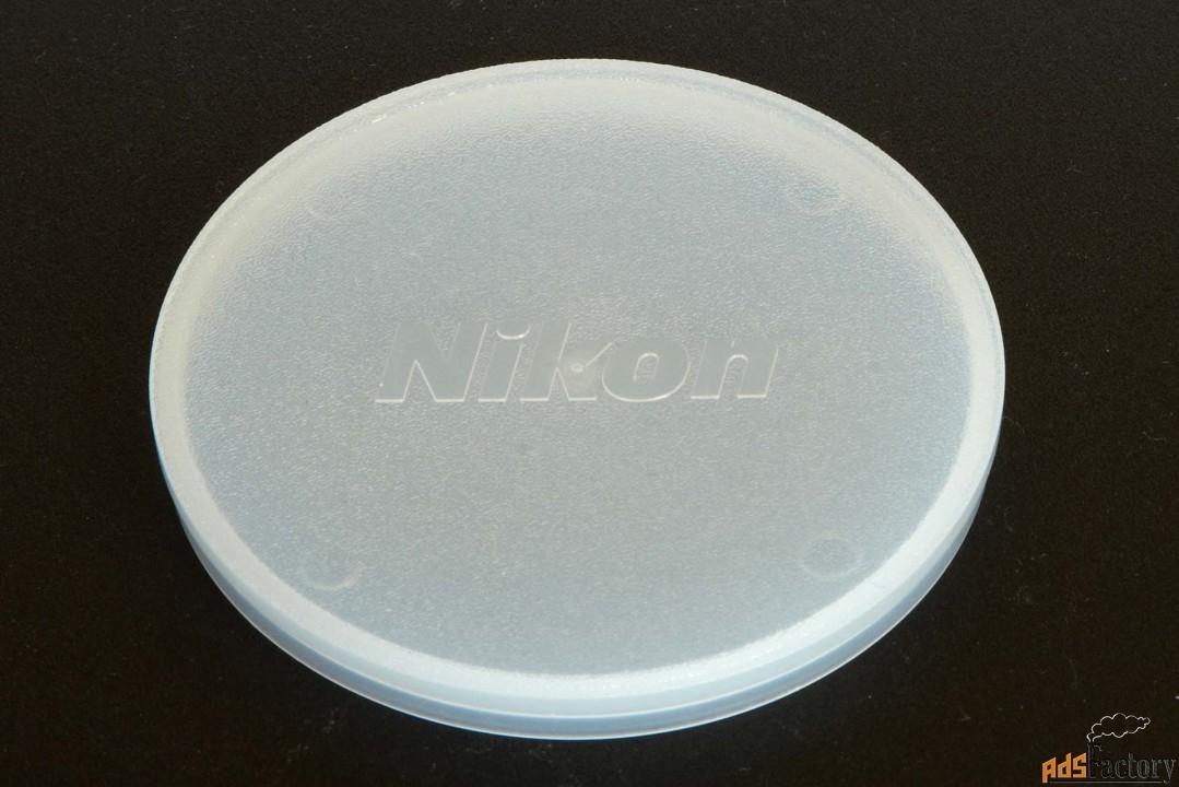 крышка на фотоаппарат nikon (загушка)