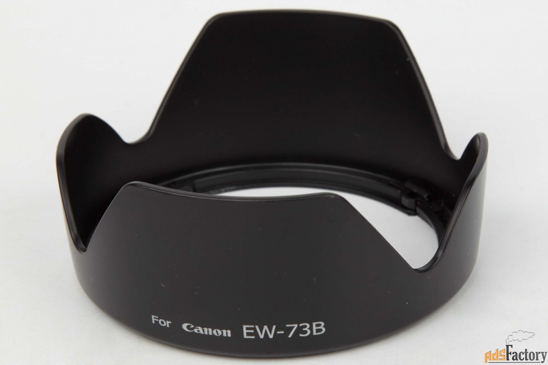 Бленда Canon EW-73B (для 17-85mm, 18-135mm)
