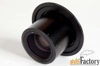 Объектив для фотоувеличителя, Noritsu 60-90mm/4.5-5.6 (Durst)