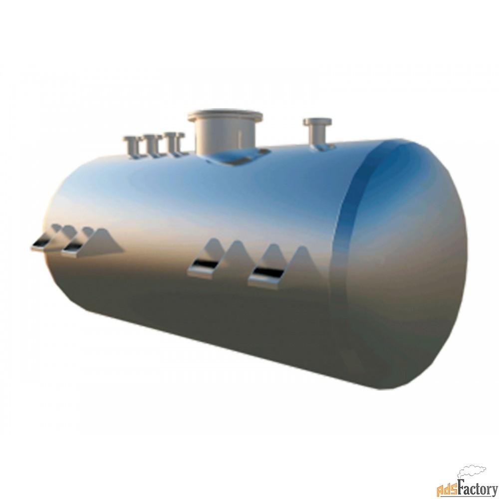 оборудование агзс        резервуары суг наземные и подземные, одностен