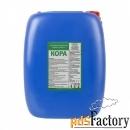 «Кора» - очиститель нагаров, смол, сложных жировых отложений, копоти