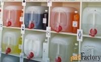 Бытовые Моющие и дезинфицирующие средства на розлив оптом
