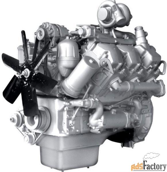 двигатель ямз 7601