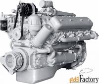 двигатель ямз 7511