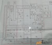 отдельно стоящие здания, 3557 м²