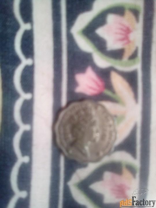 монета-the second