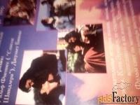 Видеокассета Грозовой перевал