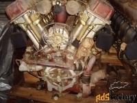 двигатели в-401