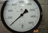 манометр обмг81-160